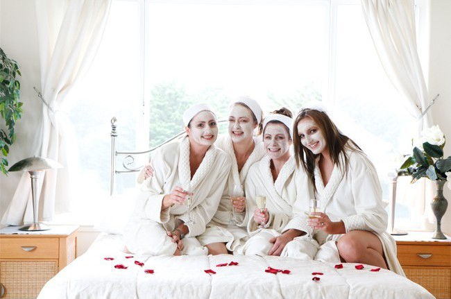 spa-parties-a-new-party-trend-for-young-girls-and-women-bachelorette party ideas
