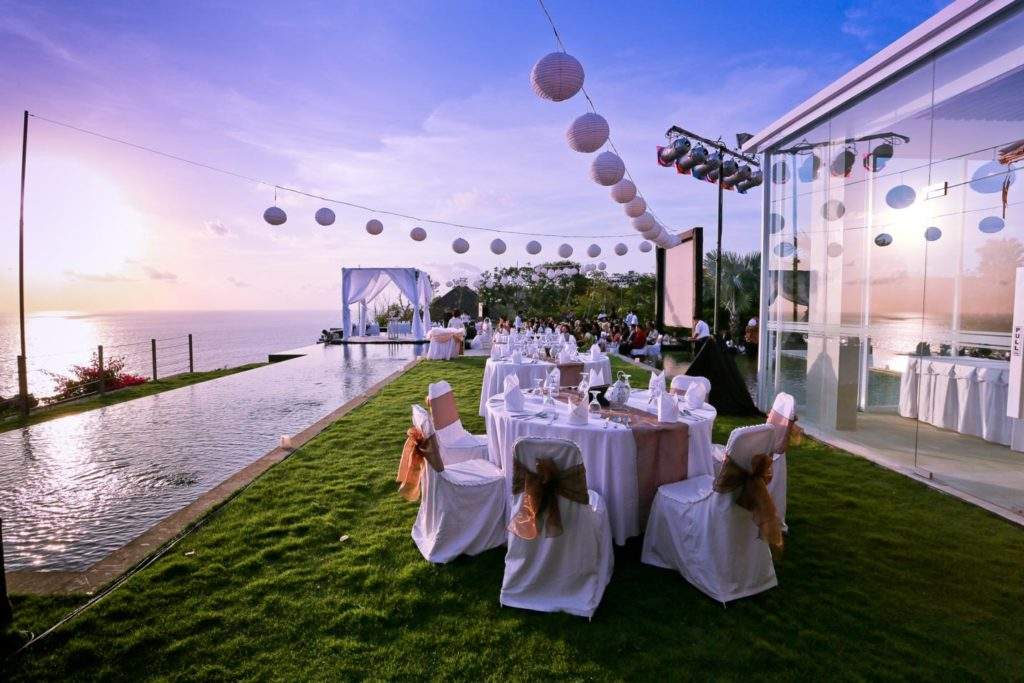 Top 5 wedding venues in navi mumbai perfect for indian wedding for Top wedding venues in the us