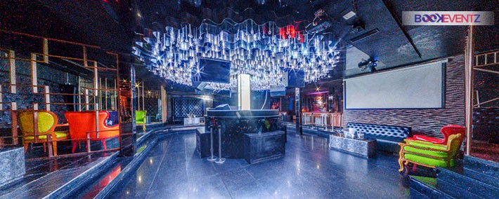 club-alibii-Cocktail party venues in South Mumbai