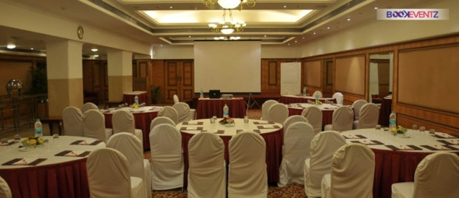 concord-ramada-plaza-palm-grove-Conference venues in Juhu and Vile Parle
