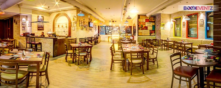 dbell-Birthday party venues in South Mumbai