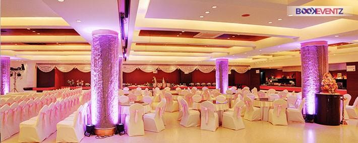 j-k-banquet-wedding venues in South Mumbai