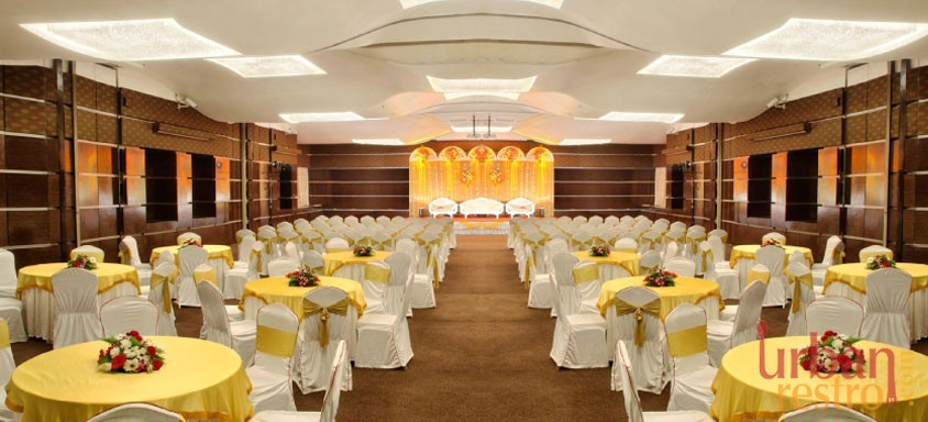 Top 5 Wedding Banquets In Powai To Have A Magnificent