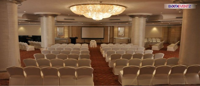south-hall-the-mayfair-banquet-wedding venues in South Mumbai