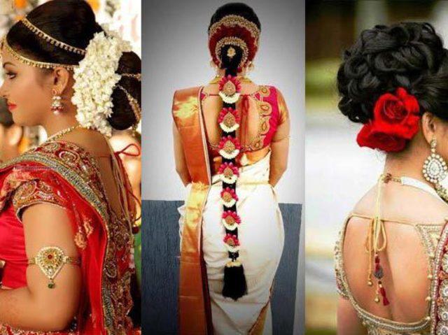 bridal-floral-rose-hair-accessory wedding prop