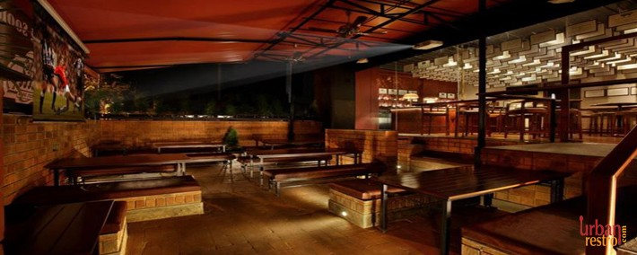 the daily get together party venues in bandra