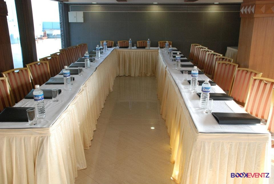 hotel oriental residency conference venues in Bandra