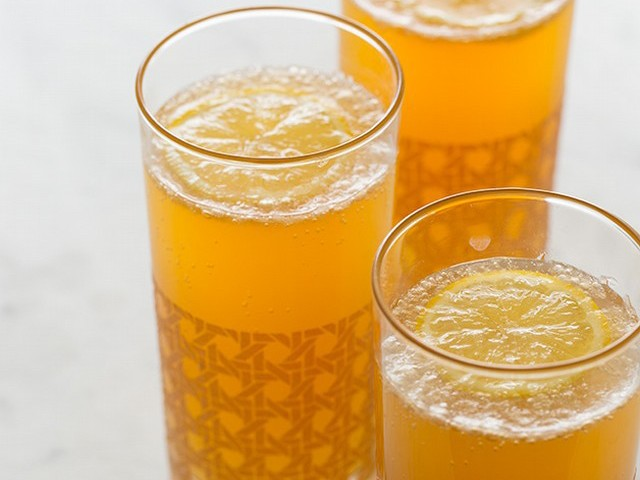 diy cocktail recipes the shandy