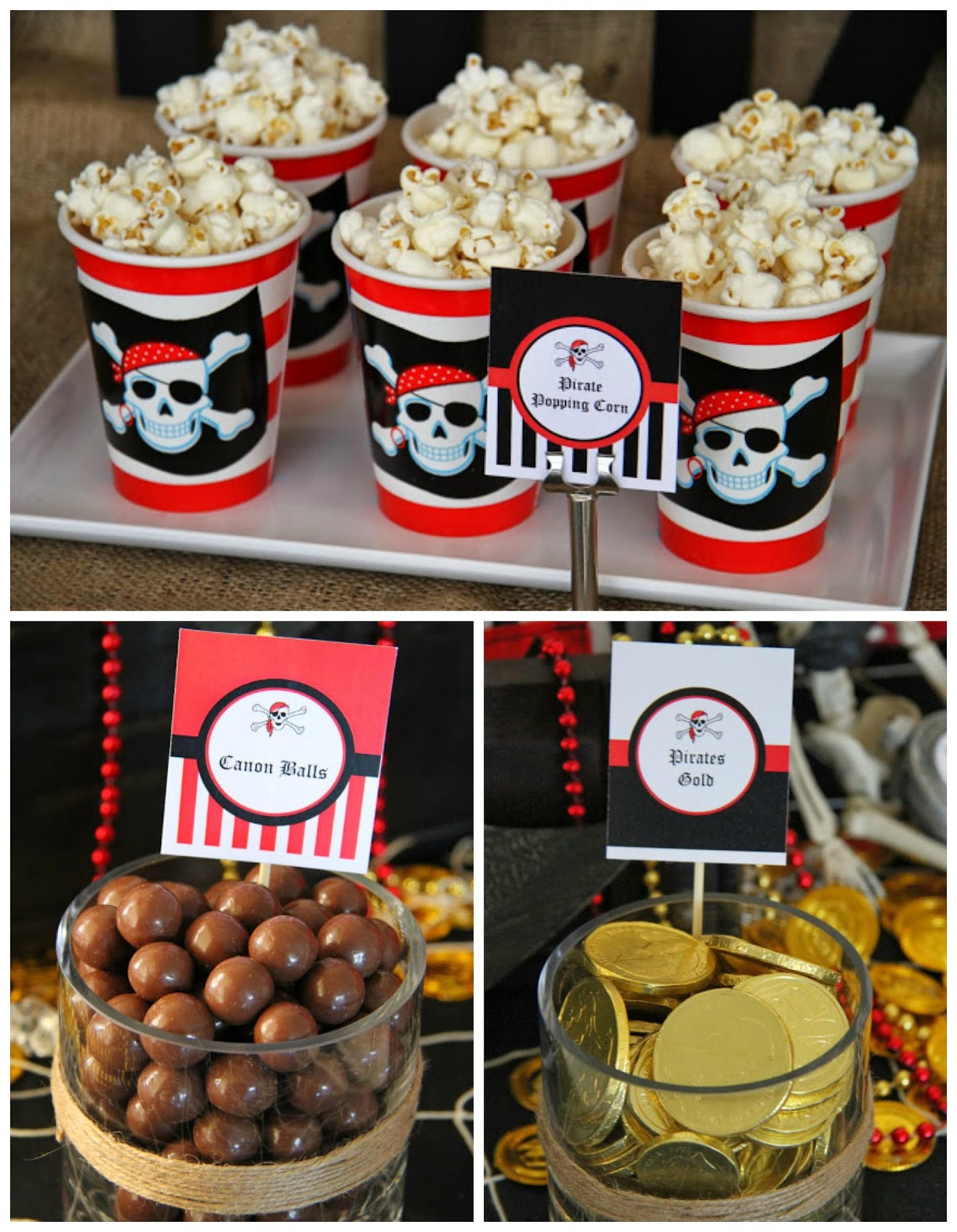 Complete cocktail party planning ideas bookeventz - Pirate Get Together Party Theme