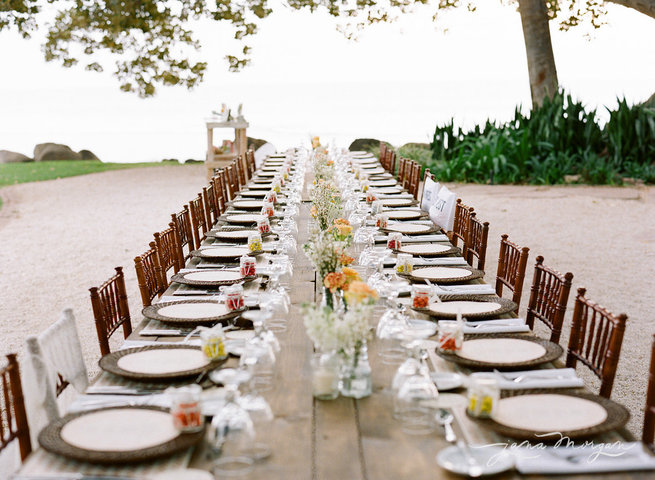 What Tables Do You Need At A Wedding: 4 Important Types Of Questions You Need To Ask Your Caterer
