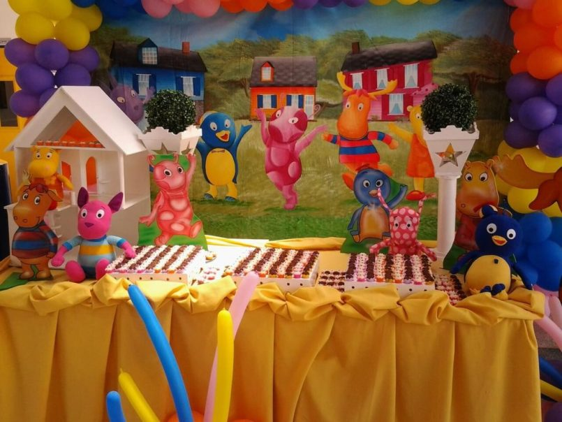 BIRTHDAY PARTY GAMES FOR KIDS september round up blog