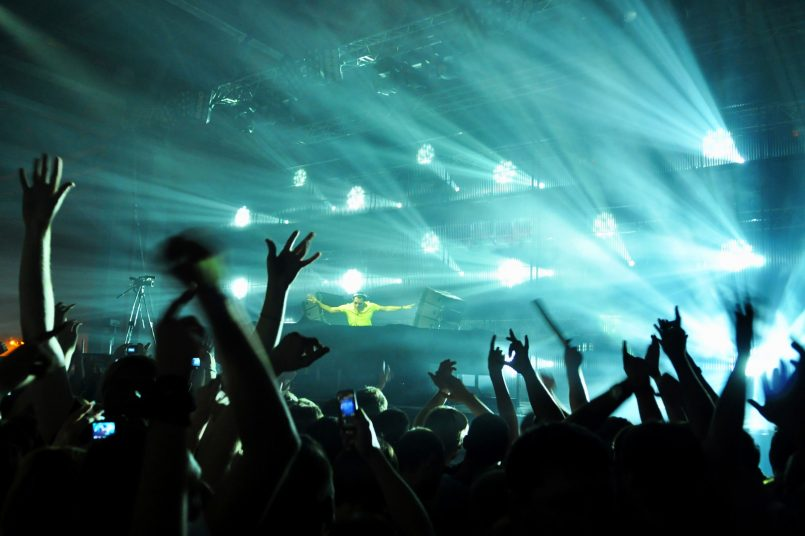 FRESHERS PARTY THEMES september round up blog