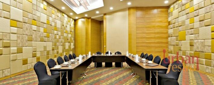 conference venue in bandra