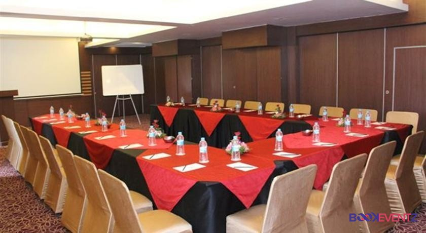 royal orchid golden suites conference hotels in pune
