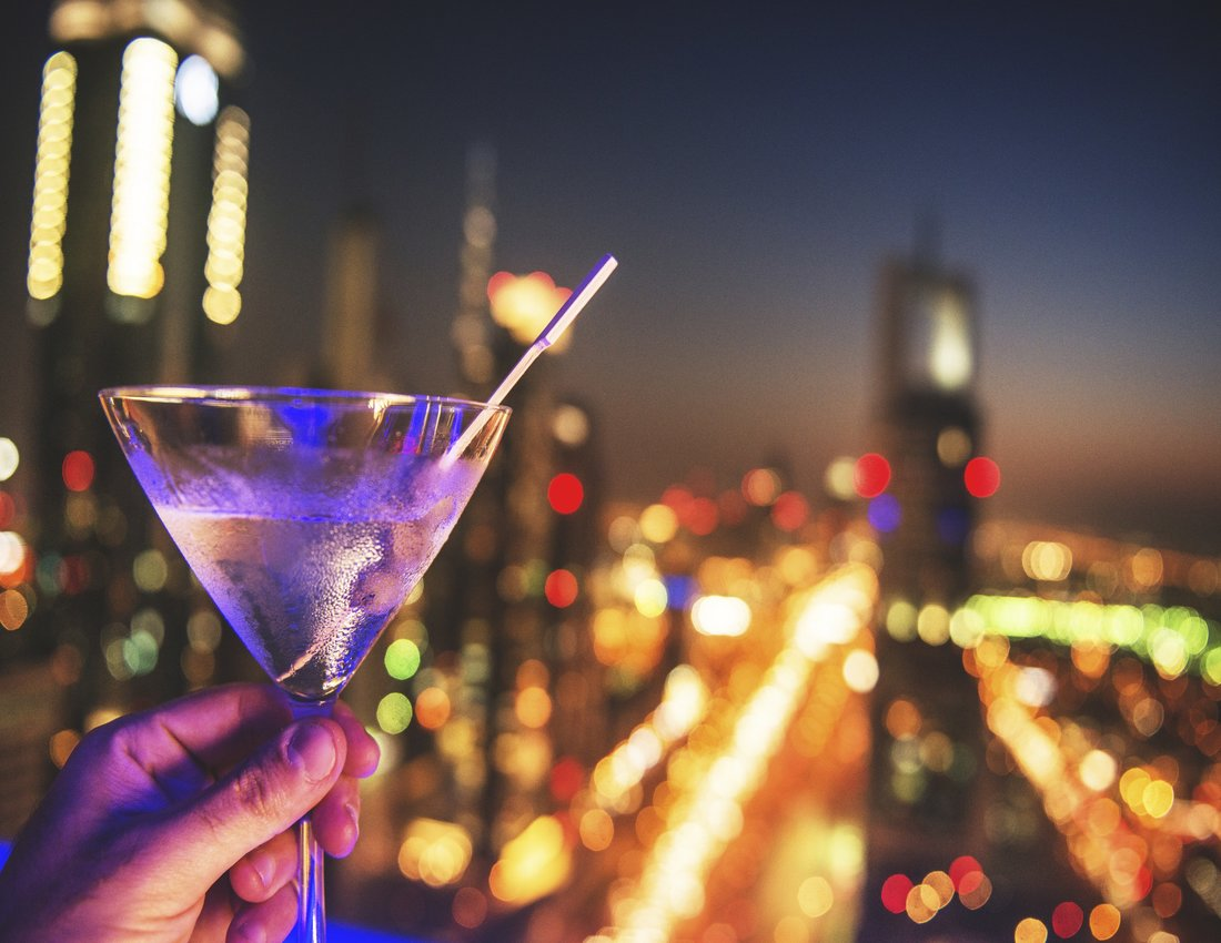 cocktail party places in pune