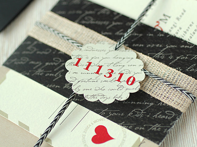 25th wedding anniversary party invitation ideas