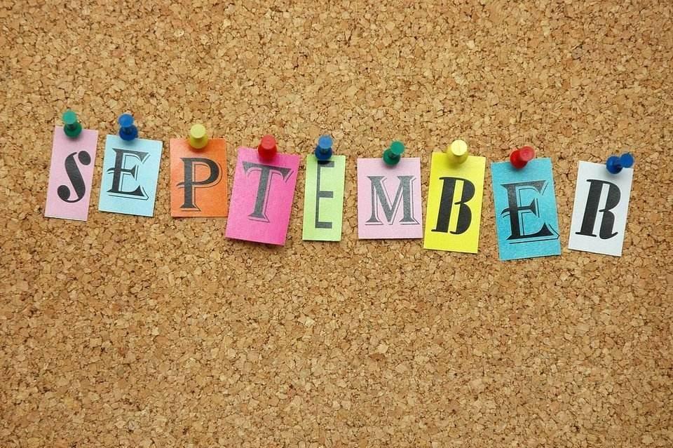 september round up blog