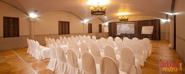 conference venue in bandra