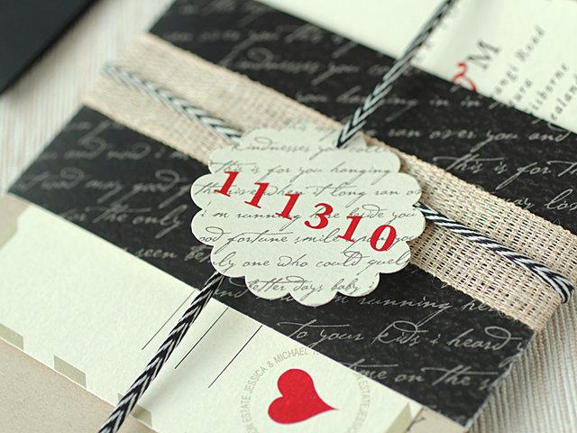 25th wedding anniversary party invitation ideas
