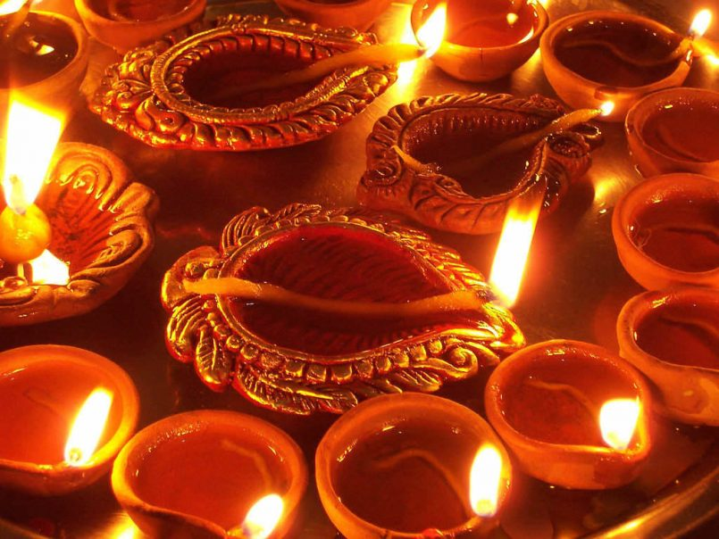 Interesting Party Ideas for Corporate and Private Diwali Party