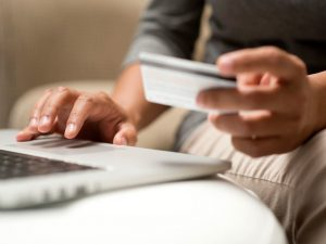 online payment during demonetiization of indian currency