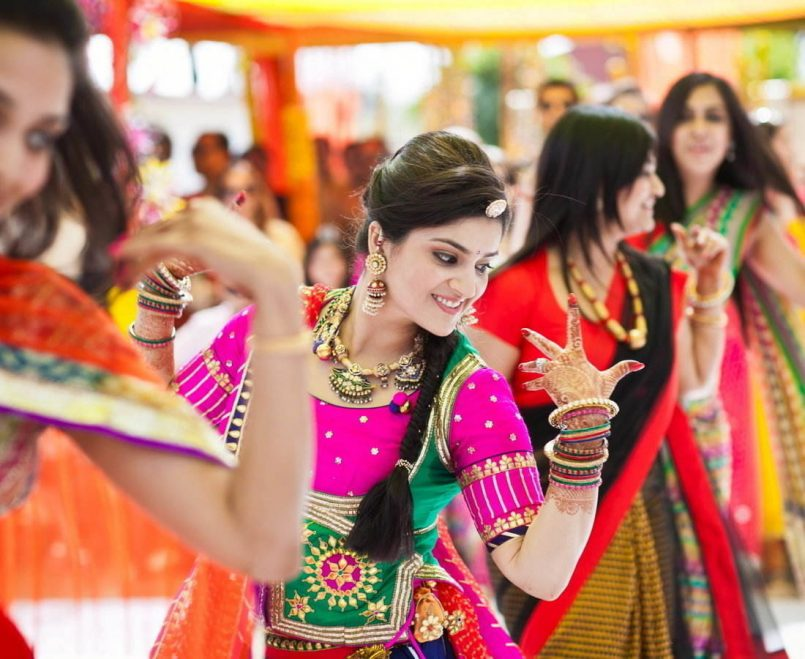 Best Bollywood Songs to Get Your Guests Grooving On Your Sangeet