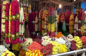 florist business affected by demonetization of indian currency during weddings