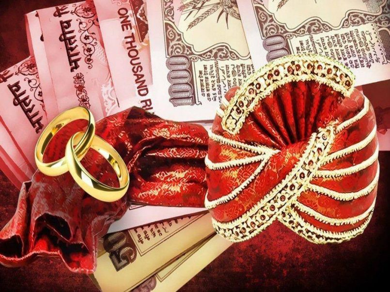 impact of demonitization on weddings