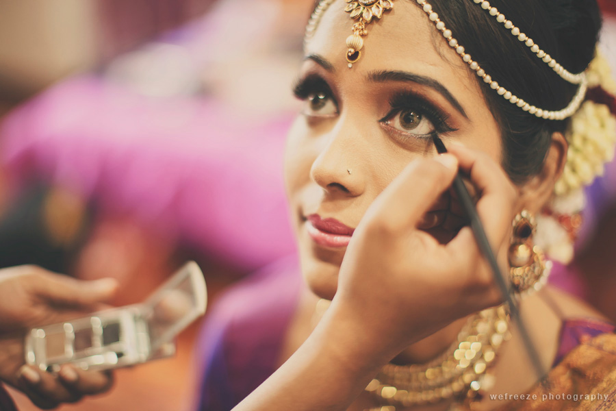 Top 13 Indian Bridal Makeup Ideas Which are Trending Right ...
