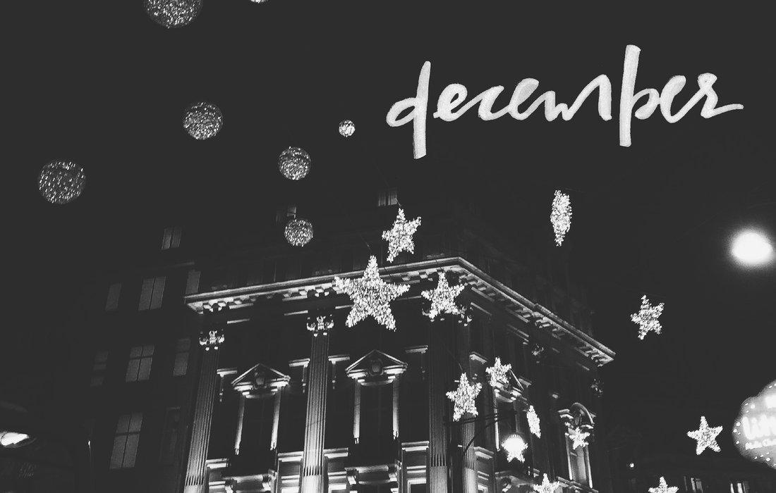 december round up blog