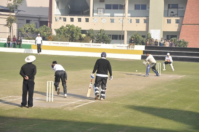 corporate annual day celebration- sports day