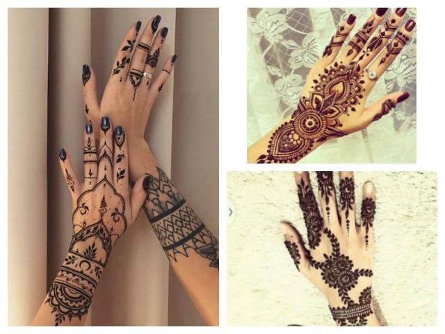trendy indian bridal ornamental mehndi designs, Indian Bridal Mehendi Designs