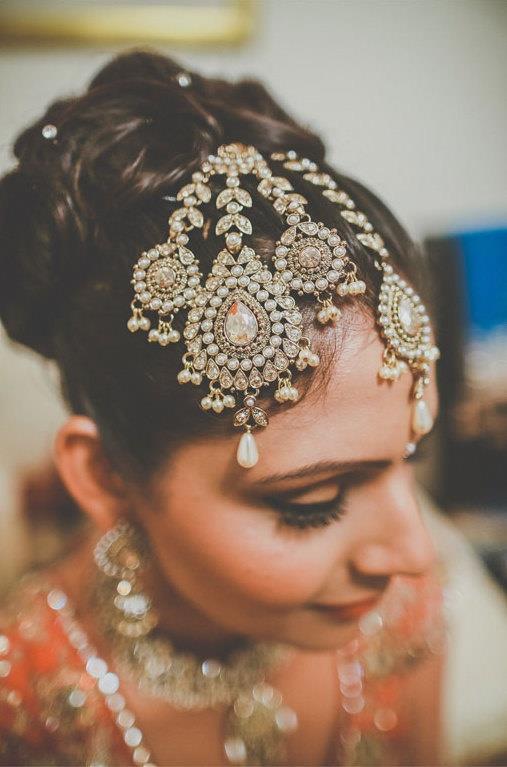 tikka-jhoomar-bride-jewelry