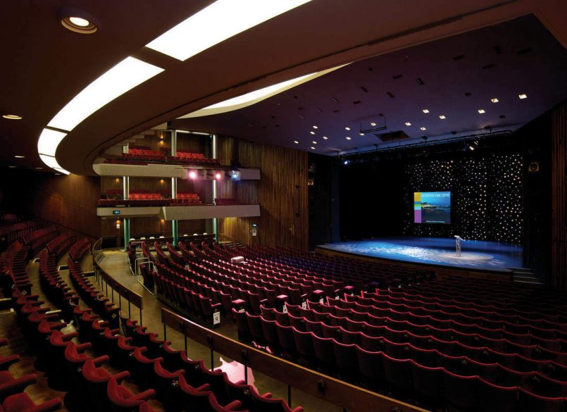 7 FACTORS TO CONSIDER WHILE CHOOSING A PERFECT CONFERENCE VENUE