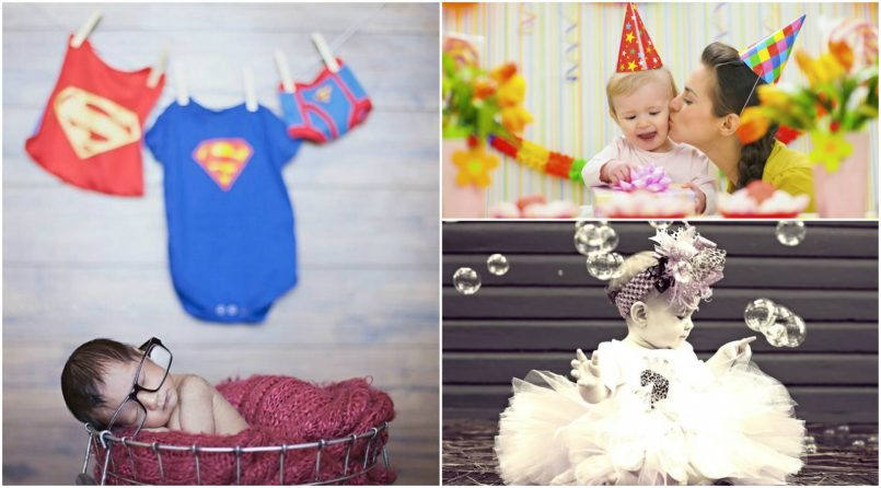 photo ideas for baby photoshoot