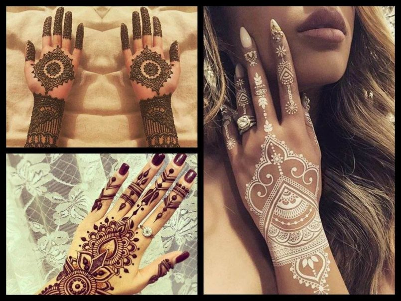 8 Bridal Mehendi Designs that are Trending in Indian Weddings