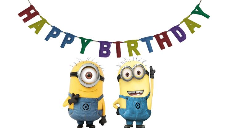 minion themed birthday party for kids