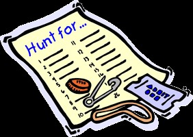 Photo-hunt