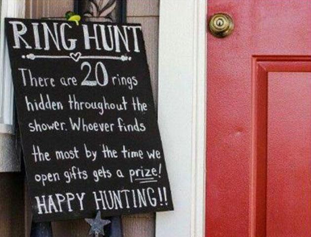 Ring Hunt