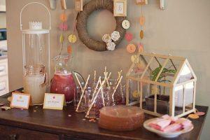 Baby Shower Celebration Ideas