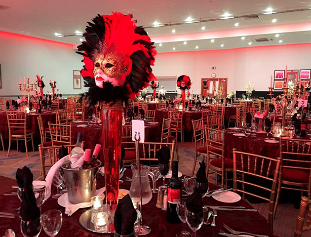 Best Theme Ideas for a Corporate party |