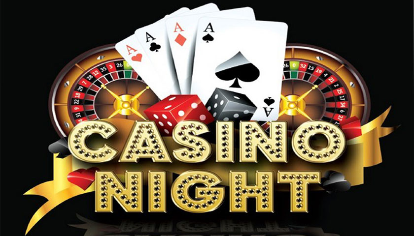A Royal Casino Night in Mumbai by BookEventZ