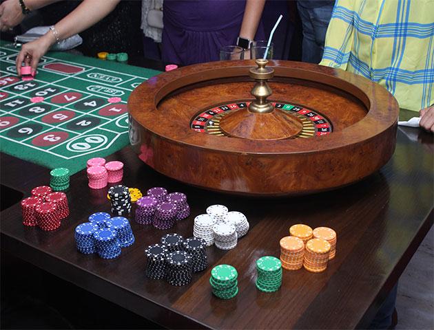 casino pot