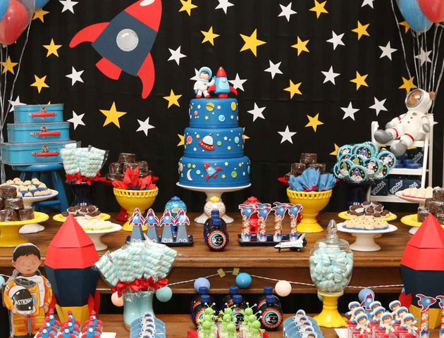 12 Best Theme Ideas For A Birthday Party Of One Year Old Kid