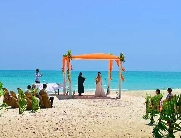 Indian Beach Wedding Destinations Andaman and Nicobar