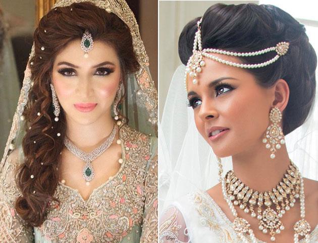 Bridal Hairstyles For The 21 Trendy Look Of 2021 Wedding Season