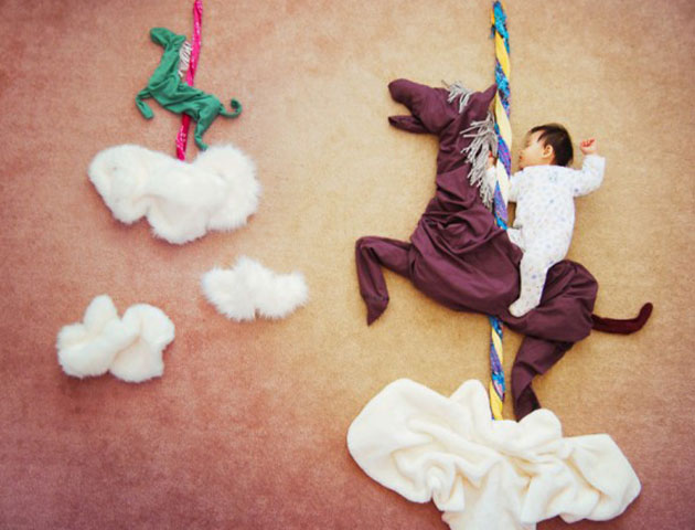 Baby Picture Ideas At Home