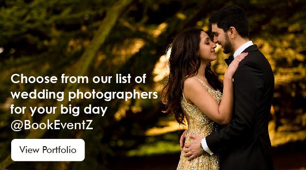Photographers in Mumbai