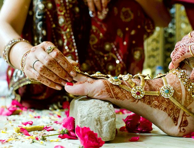 Arya Samaj Marriage