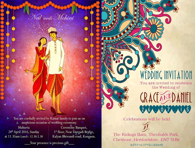 WhatsApp Wedding Invitation Message, marriage invitation message on whatsapp, indian wedding invitation message for friends on whatsapp, indian wedding invitation message for whatsapp, wedding invitation whatsapp message, whatsapp wedding invitation